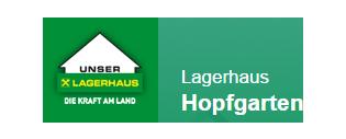 Lagerhaus Hopfgarten