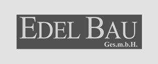 EDELBAU – IHR BAUMEISTER