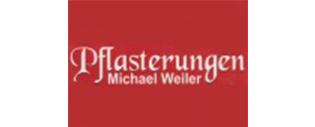 Pflasterungen  Michael Weiler