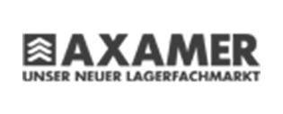 Axamer Unser Neuer Lagerfachmarkt