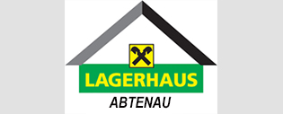 Lagerhaus Abtenau