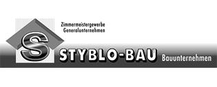 Styblo-Bau